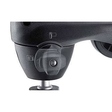 Acheter Manfrotto Compact Action - MKCOMPACTACN Noir