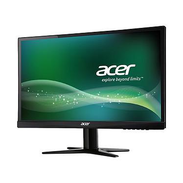 """Acer 27"""" LCD - G277HLbid 1920 x 1080 pixels - 6 ms - Format large 16/9 - HDMI - Dalle IPS - Noir (Garantie constructeur 2 ans)"""