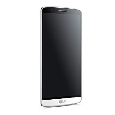 Avis LG G3 Blanc