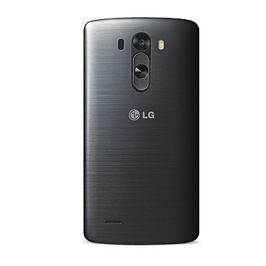 LG G3 16 Go Titane pas cher