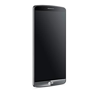 Avis LG G3 16 Go Titane