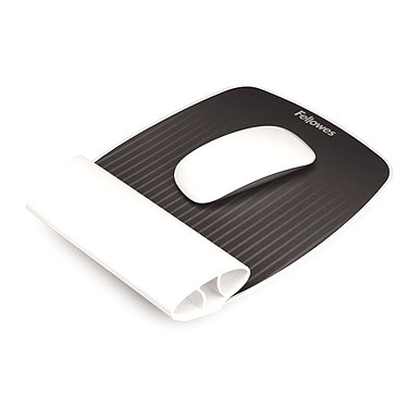Fellowes I-Spire Wrist Rocker Blanc