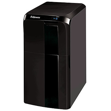 Fellowes Destructeur AutoMax 300C Coupe croisée