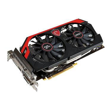 Avis MSI GeForce GTX 780 N780 TF 6GD5/OC