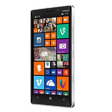 Nokia Lumia 930 Orange pas cher