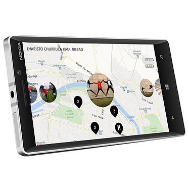 Acheter Nokia Lumia 930 Noir