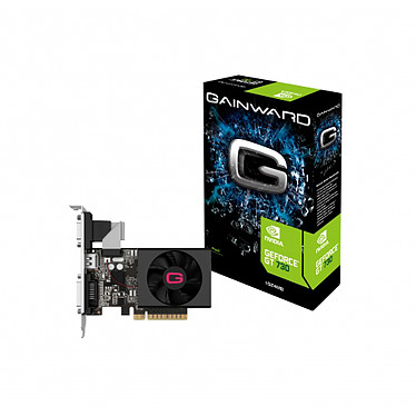Gainward GeForce GT 730 1024MB DDR3