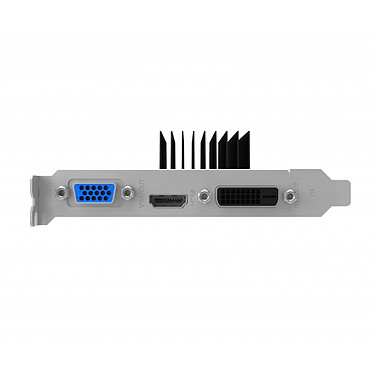 Acheter Gainward GeForce GT 730 1024MB DDR3 SilentFX