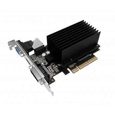 Avis Gainward GeForce GT 730 1024MB DDR3 SilentFX