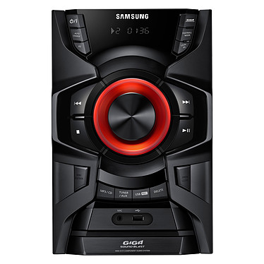 Avis Samsung MX-H630