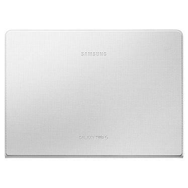 "Samsung Simple Cover EF-DT800B Blanc (pour Samsung Galaxy Tab S 10.5"")"
