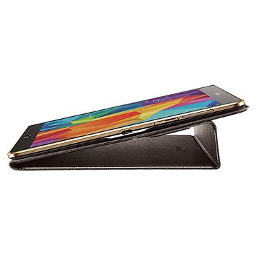 "Samsung Book Cover EF-BT800B Blanc (pour Samsung Galaxy Tab S 10.5"") pas cher"