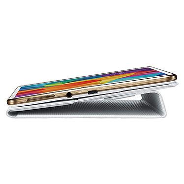 "Samsung Book Cover EF-BT700W Blanc (pour Samsung Galaxy Tab S 8.4"") pas cher"
