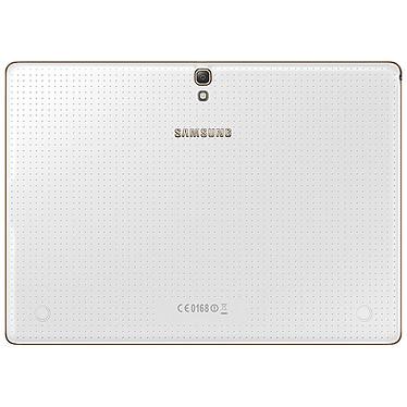 "Acheter Samsung Galaxy Tab S 10.5"" SM-T800 16 Go Blanche"