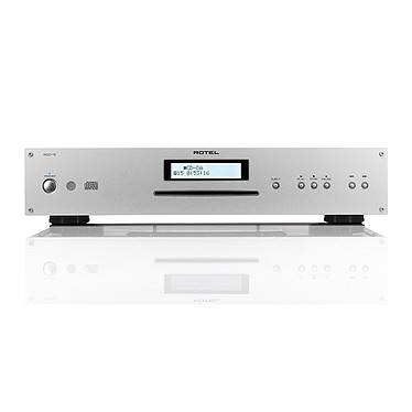 Rotel RCD-12 Argent