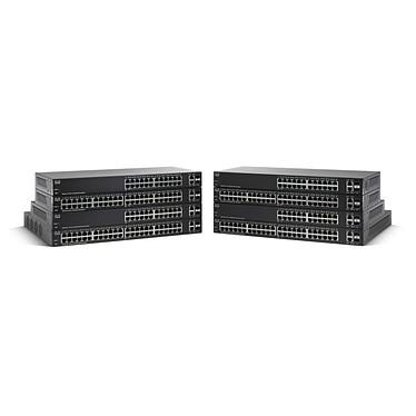 Cisco SG 220-26P