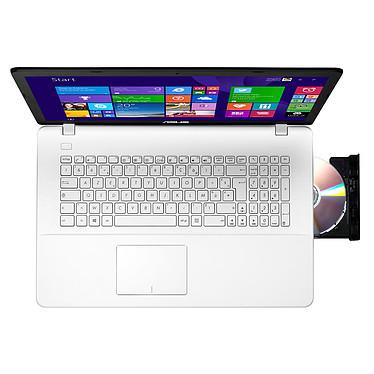 Acheter ASUS X751MD-TY020H Blanc
