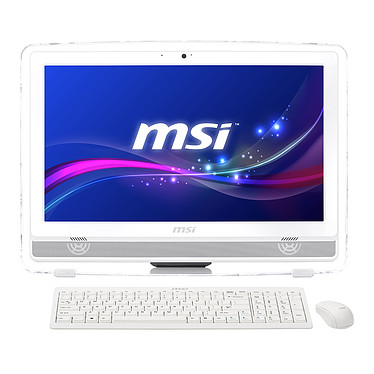 MSI Wind Top AE220-032XEU
