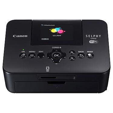 Avis Canon SELPHY CP910 Noire