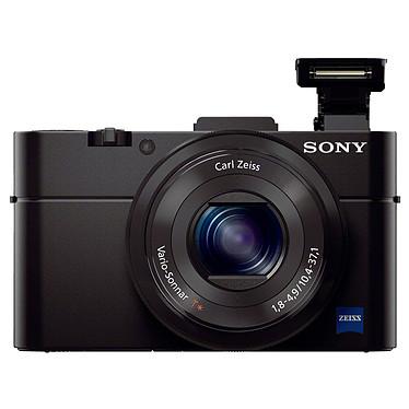 Avis Sony Cyber-shot DSC-RX100M2