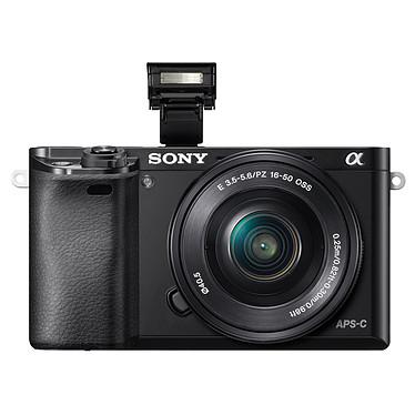 Avis Sony Alpha 6000 + Objectif 16-50 mm Noir
