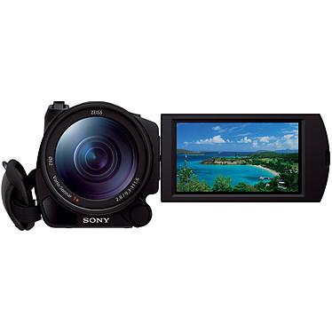 Acheter Sony FDR-AX100E Noir
