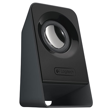 Avis Logitech Multimedia Speakers Z213