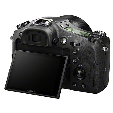 Sony Cyber-shot DSC-RX10 pas cher
