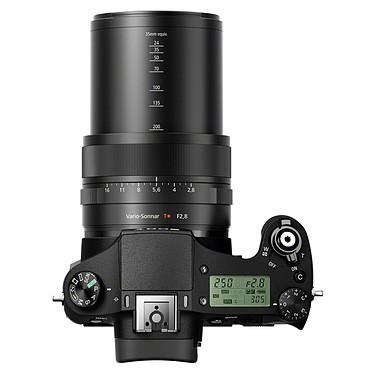 Acheter Sony Cyber-shot DSC-RX10
