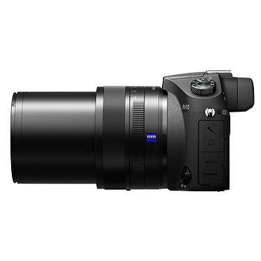 Avis Sony Cyber-shot DSC-RX10