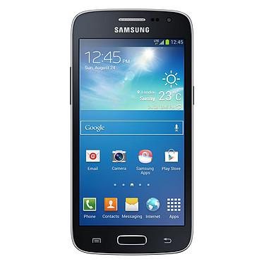"""Samsung Galaxy Core LTE SM-G386F Noir Smartphone 4G-LTE avec écran tactile 4.5"""" sous Android 4.2"""
