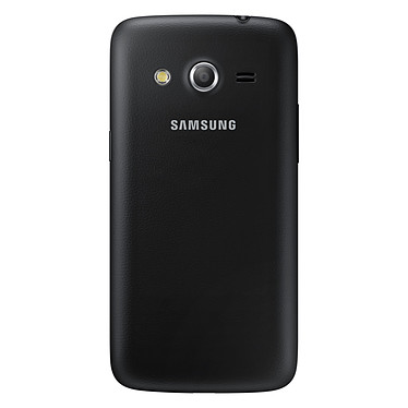 Avis Samsung Galaxy Core LTE SM-G386F Noir