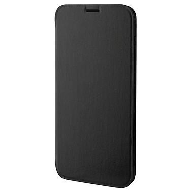Acheter xqisit Etui Flip Batterycase Noir pour Galaxy S5