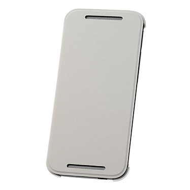 HTC Etui Folio Flipcase Blanc HTC One mini 2
