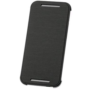 HTC Etui Folio Flipcase Gris HTC One mini 2 Coque à rabat pour HTC One mini 2