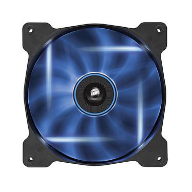 Corsair Air Series SP140 Blue High Static Pressure Ventilateur de boîtier 140 mm avec LEDs bleues
