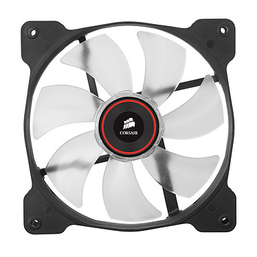 Comprar Corsair Air Series SP140 Red High Static Pressure (par 2)