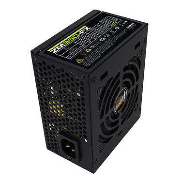 Zalman  ZM350-FX 80PLUS Bronze Alimentation 350W SFX 12V 3.2 80PLUS Bronze