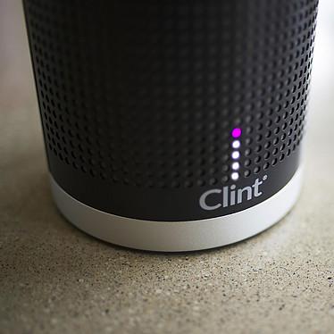 Clint Freya Wi-Fi Gris pas cher
