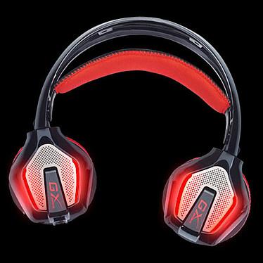 Avis Genius GX-Gaming Zabius (HS-G850)