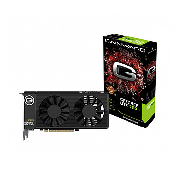 Gainward GeForce GTX 750 Ti Golden Sample 2GB