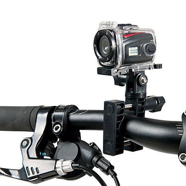 ClipSonic X92PC Caméscope de sport miniature HD étanche et anti-choc