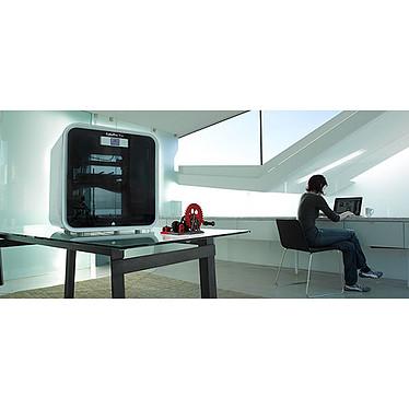 3D Systems CubePro Duo pas cher