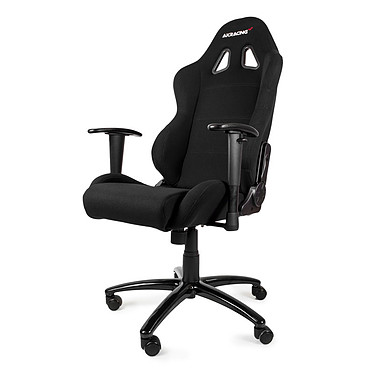 AKRacing Gaming Chair (noir) pas cher