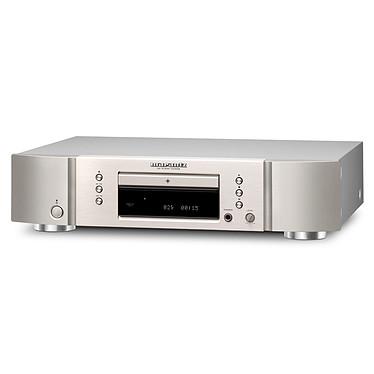 Marantz CD5005 Silver / Gold Platine CD compatible MP3 et WMA