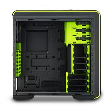 Avis Cooler Master CM 690 III Green