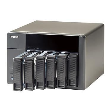 QNAP TS-651-4G pas cher