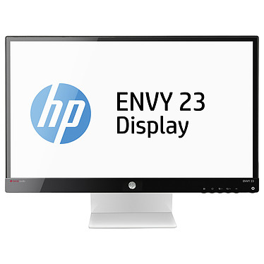 "Acheter HP 23"" LED - Envy 23 (E1K96AA)"