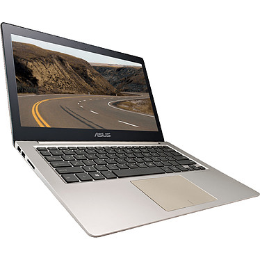 Avis ASUS Zenbook UX303UA-R4065T