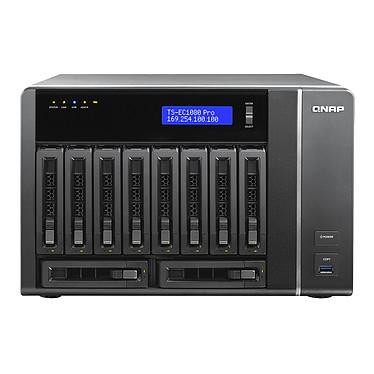 QNAP TS-EC1080 Pro pas cher